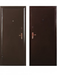 Дверь Промет Мастер 2 металл