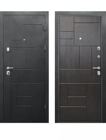 Дверь Промет Соломон Авеню Венге