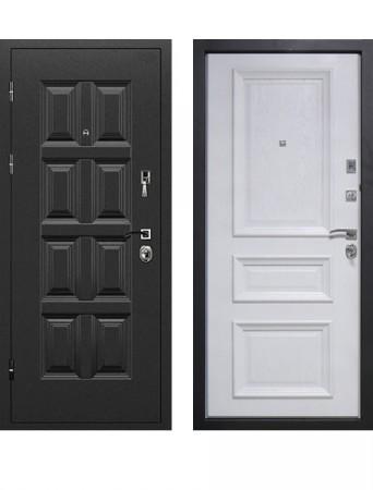 Дверь Промет Соломон Премьер Дуб перла