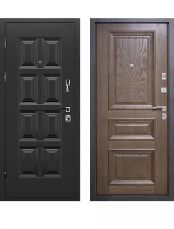 Дверь Промет Соломон Премьер Орех бренди