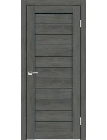 Дверь Duplex 0 Дуб шале графит