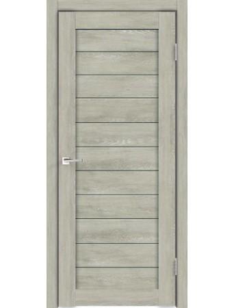 Дверь Duplex 0 Дуб шале седой