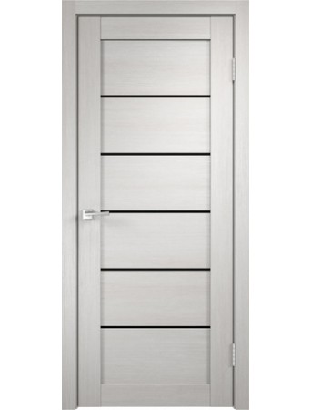 Дверь Linea 1 Дуб белый