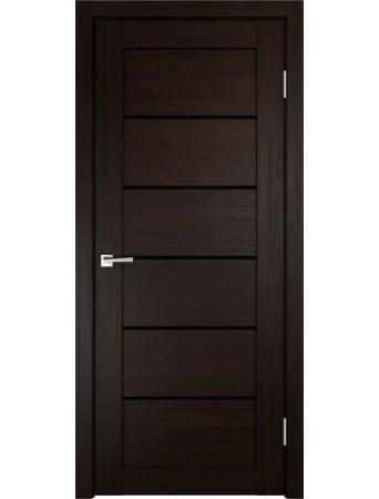 Дверь Linea 1 Венге