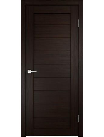Дверь Unica 0 Венге