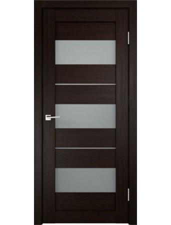Дверь Duplex 12 Венге