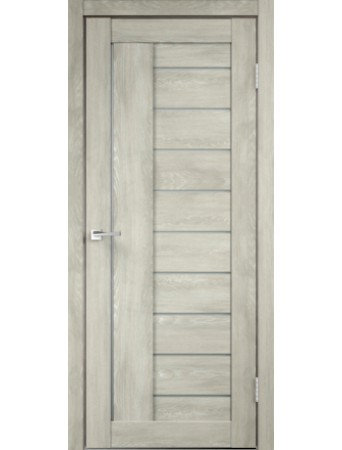 Дверь Linea 3 Дуб шале седой