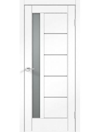 Дверь PREMIER 3 Ясень белый SOFT TOUCH