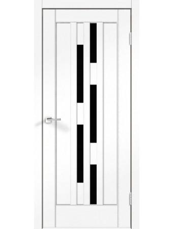 Дверь PREMIER 8 Ясень белый SOFT TOUCH