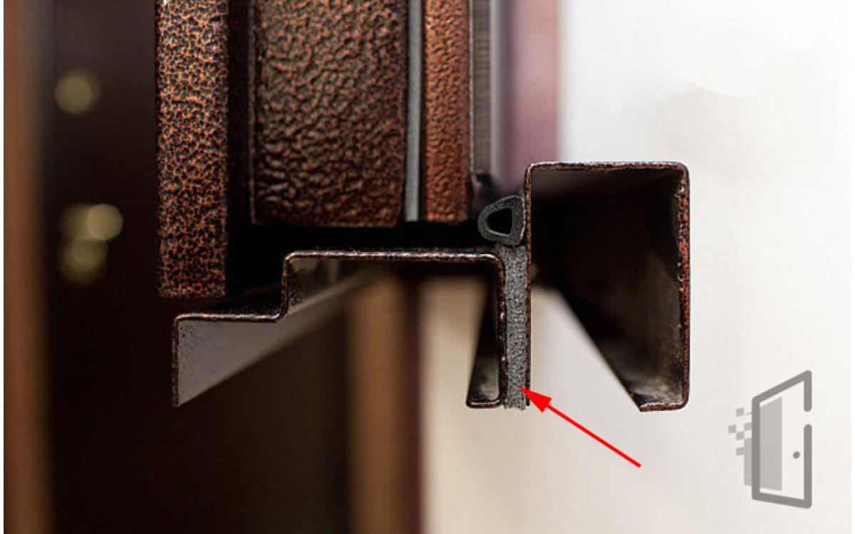 Что такое двери с терморазрывом?
