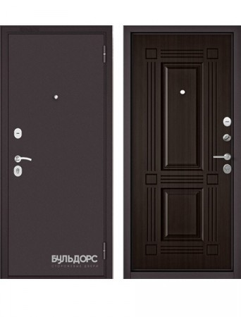 Бульдорс Эконом Е-104 Ларче шоколад