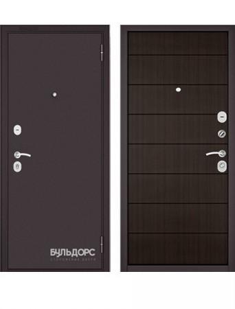 Бульдорс Эконом Е-135 Букле шоколад/Ларче шоколад