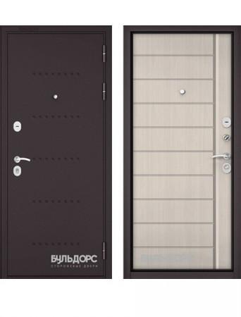 Дверь Бульдорс Mass 90 Ларче бьянко