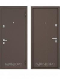 Дверь Бульдорс Steel-12