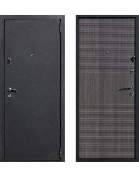 Дверь 7.5 см Гарда муар Венге тобакко