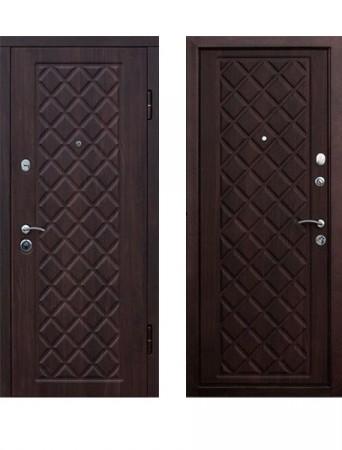 Дверь Камелот Винорит Вишня темная