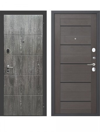 Дверь Виченца Темный кипарис