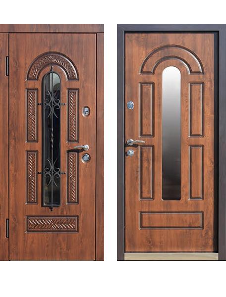 Дверь Vikont