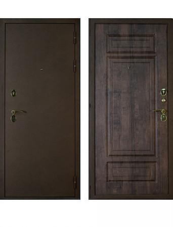 Дверь Брауни
