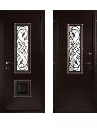 Дверь Гранит Коттедж