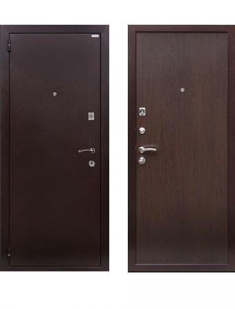 Дверь Гранит М2-М Венге