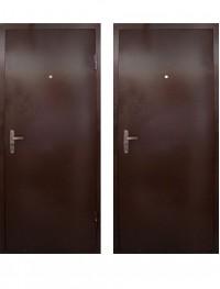Входная дверь Стройгост 5 РФ металл