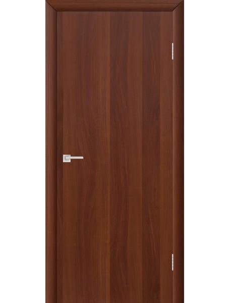 Дверь 1г1 Итальянский орех