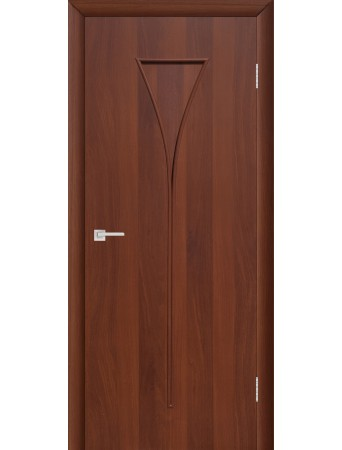 Дверь 4г3 Итальянский орех