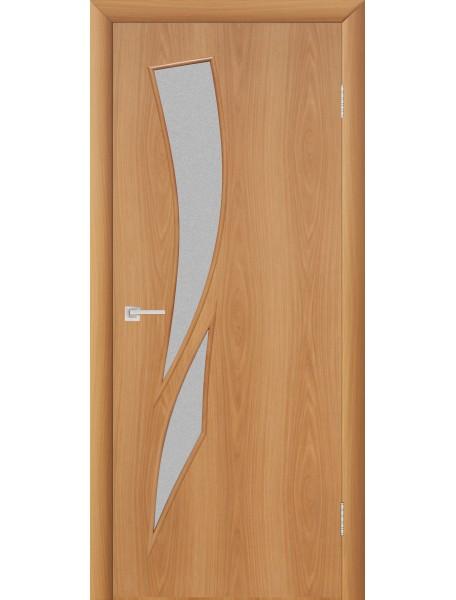 Дверь 4с8 Миланский орех