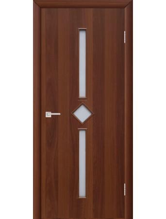Дверь 4с9 Итальянский орех