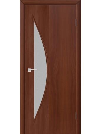 Дверь 4с5 Итальянский орех