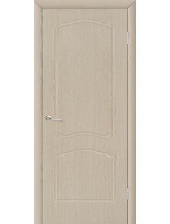 Дверь Альфа ПГ Крем