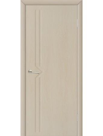 Дверь Антик ПГ Крем