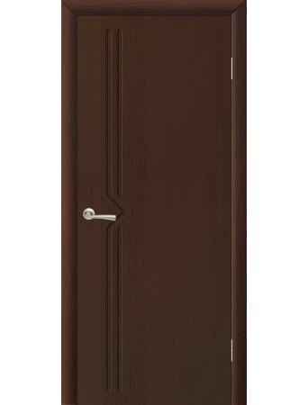 Дверь Антик ПГ Венге
