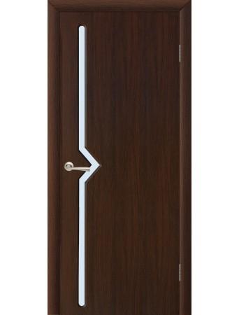 Дверь Антик ПО Венге
