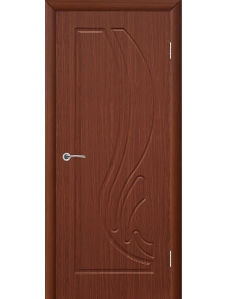 Дверь Лотос ПГ Итальянский орех