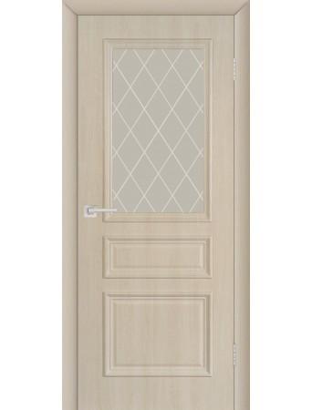 Дверь Римини ПО Крем