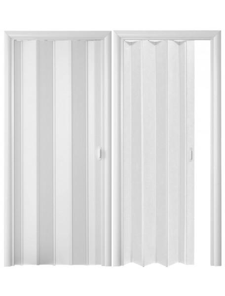 Дверь Стиль Белый глянец
