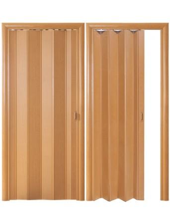 Дверь Стиль Миланский орех
