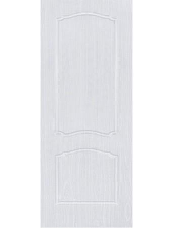Дверь Альфа ПГ Белая