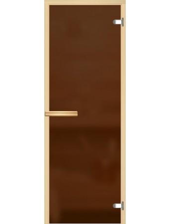 Дверь Аспен Бронза