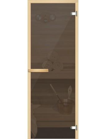 Дверь Аспен Серая