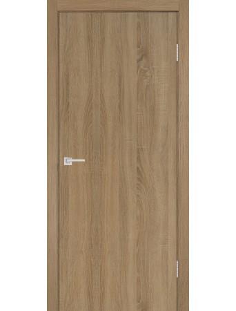 Дверь Соло Дуб сонома
