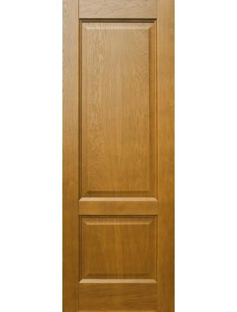 Дверь Бристоль Дуб натуральный ПГ