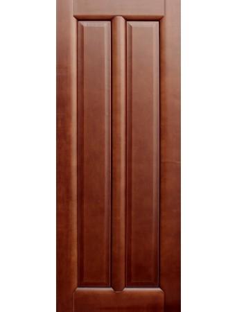 Дверь Бриз-2 Темный дуб ПГ