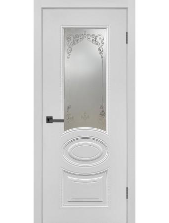 Дверь Неаполь ПО
