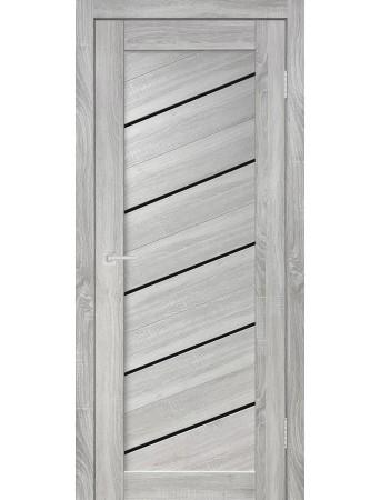 Дверь Форум Диагональ Лайт сонома