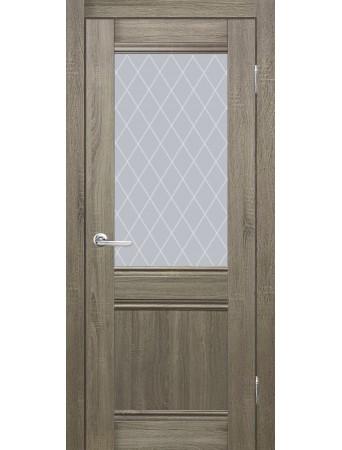 Дверь Форум Классика ПО Грей сонома