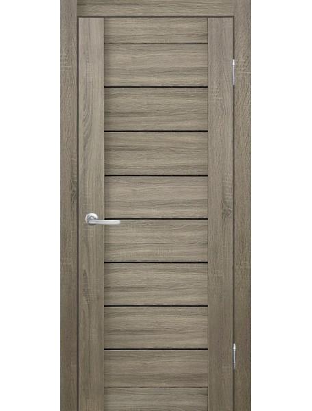 Дверь Форум Горизонталь Грей сонома