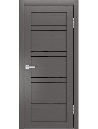 Дверь Кантри софт тач графит